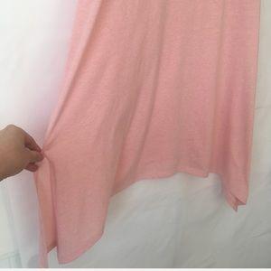 torrid Tops - NWT Torrid Premium Blush Pink Tee